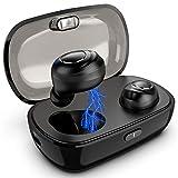 Best Bluetoothワイヤレスイヤフォン - Bluetooth イヤホン MINLUK ワイヤレス イヤホン Bluetooth5.0 進化版 スポーツ Review