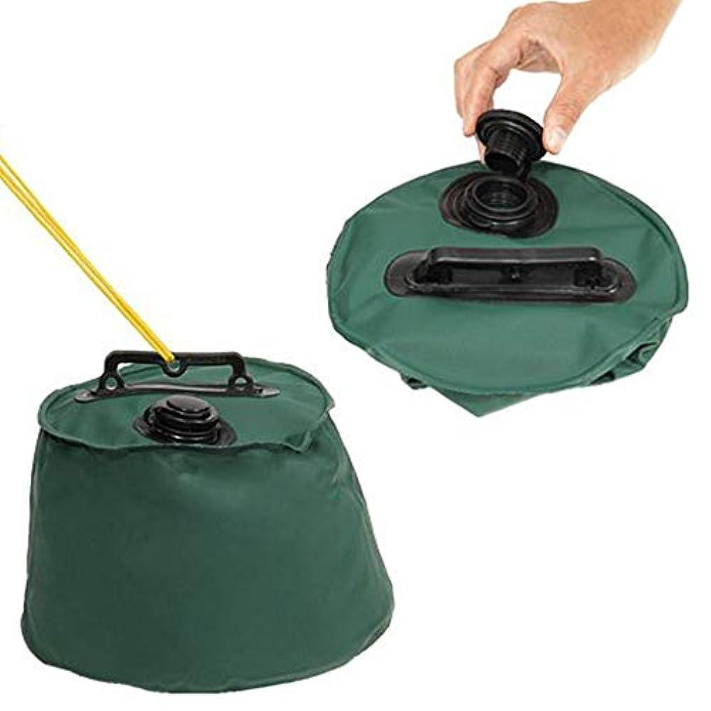 ベットエーカーハイランド注水タイプ 屋外用 テント耐久性が強い上に軽く高品質 6リットル 4個セット