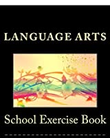 School Exercise Book, Language Arts