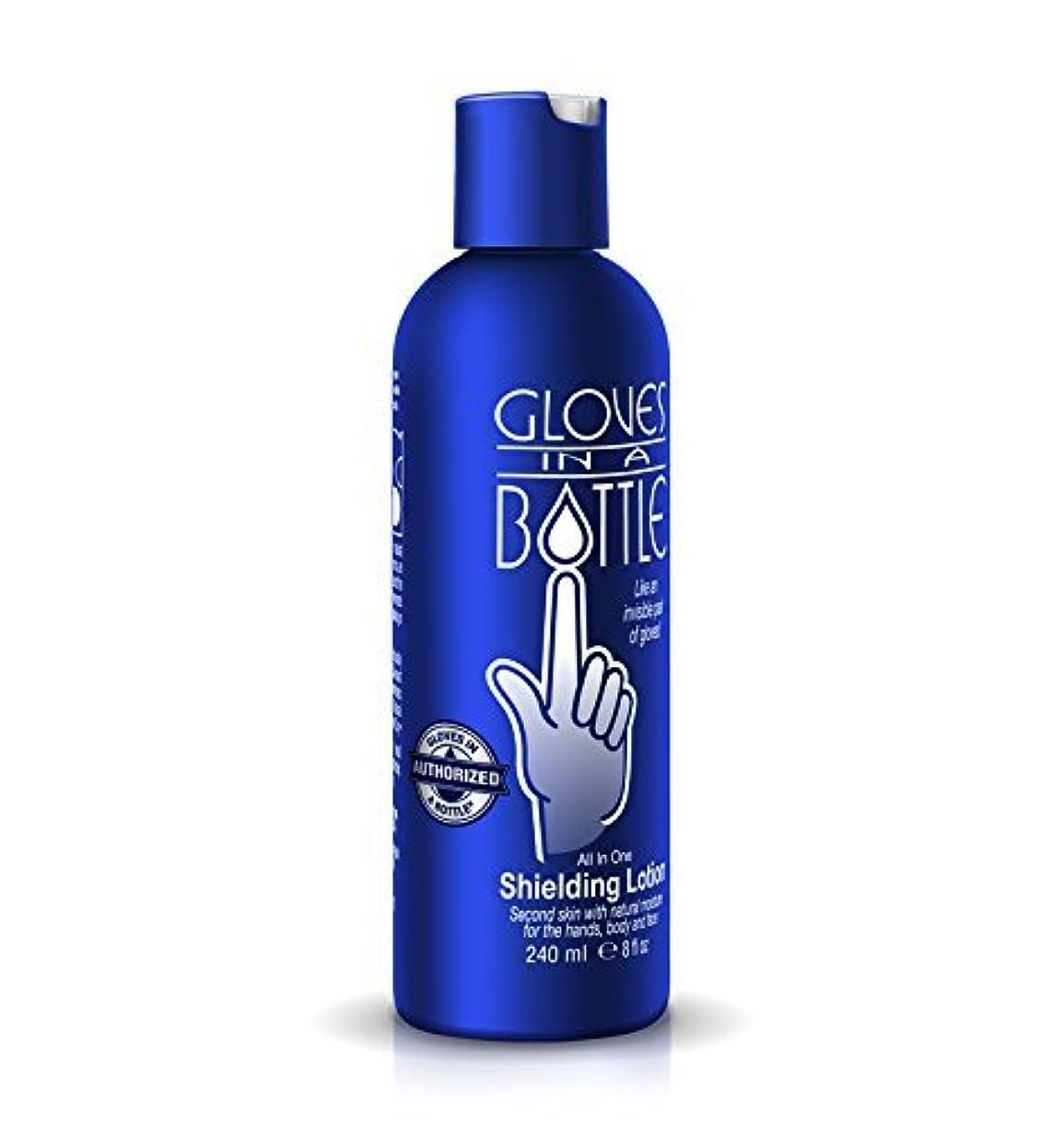 スクラップブック非効率的なファウルGloves In A Bottle 8oz- (並行輸入品)