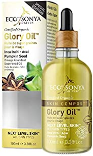 Eco Tan - Eco by Sonya Driver Glory Oil - 100ml