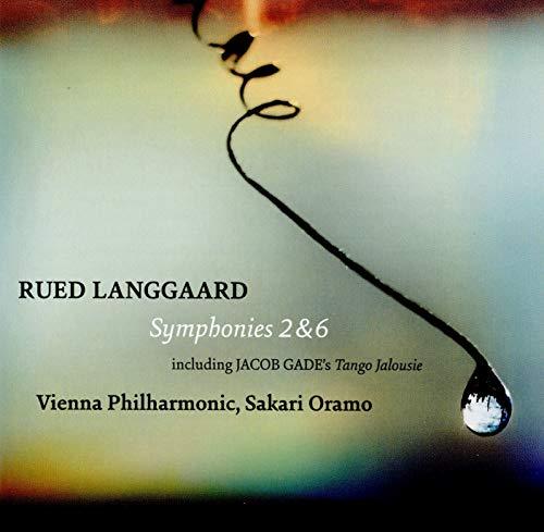 Symphonies 2 & 6 -Sacd-