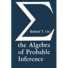 Algebra of Probable Inference (POD)
