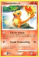 Pokemon - Charmander (59) - Arceus