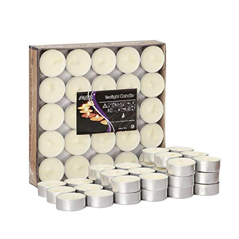 サロン不適通常Hwagui お茶アロマ ろうそく キャンドル アロマ キャンドル ロウソク 人気 香り 約4時間 50個 4時間 ZH012