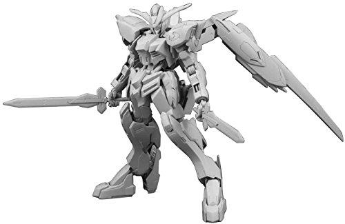 1/100 フルメカニクス 機動戦士ガンダム 鉄血のオルフェンズ ガンダムバエル 1/100スケール 色分け済みプラモデル