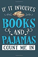 If it involves books and pajamas count me in: Librarian Notebook College Blank Lined 6 x 9 inch 110 pages -Notebook for Librarian Journal for Writing- Reading book Lovers Notebook for Girls-Gift for Kid Student Notebook Composition Notebook for Reading (Librarian Journal Notebook)