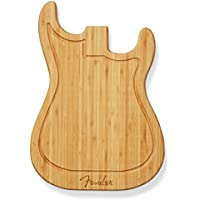 Fender ライフスタイル STRATOCASTER® CUTTING BOARD