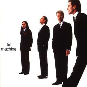 Tin Machine [ENHANCED CD]