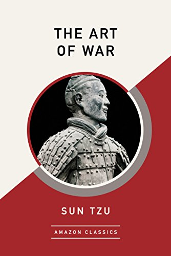 『The Art of War (AmazonClassics Edition) (English Edition)』のトップ画像