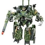 Transformers Movie: MD-03 Brawlおもちゃ[並行輸入品]