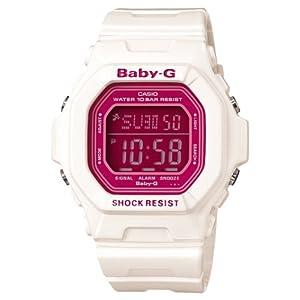 [カシオ]CASIO 腕時計 BABY-G ベビージー BG-5601-7JF レディース