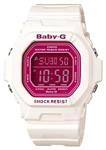 [カシオ]CASIO 腕時計 Baby-G ベビージー Baby-G Candy Colors BG-5601-7JF レディース