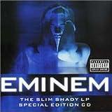 The Slim Shady LP (Limited Edition) by Eminem (2001-02-13)