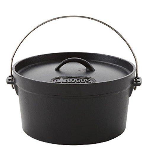 ロゴス(LOGOS) SLダッチオーブン ディープ(バッグ付き)