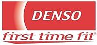 デンソー(471-1025) 新エアコンコンプレッサー クラッチ付き