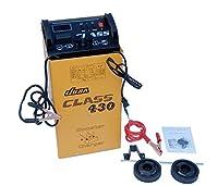 普通車 トラック!本格 強力 バッテリーチャージャー 充電器 BS430!12V 24V両方可能!暗闇でも見やすいデジタル表示!