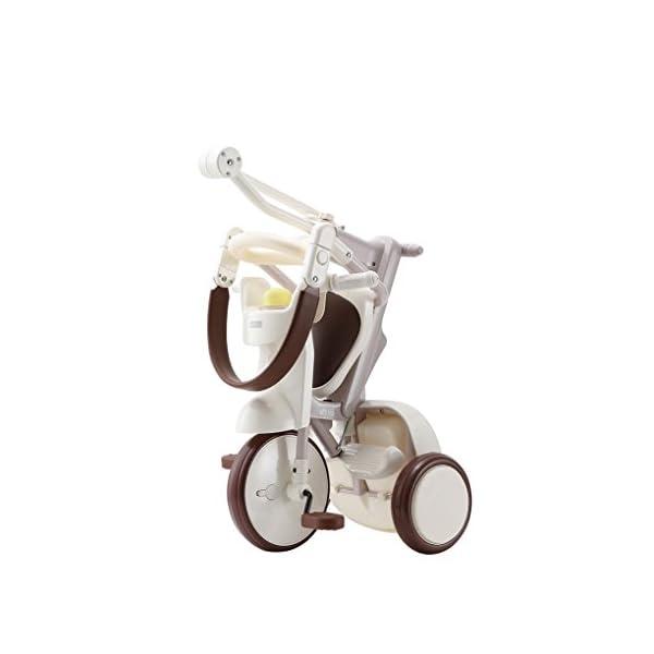 三輪車 iimo tricycle 02 ジェ...の紹介画像2