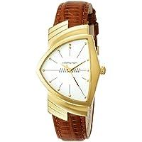 [ハミルトン]HAMILTON 腕時計 ベンチュラ クラシック 3針 H24301511 メンズ 【正規輸入品】