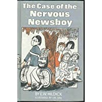 The Case of the Nervous Newsboy (McGurk Mystery)