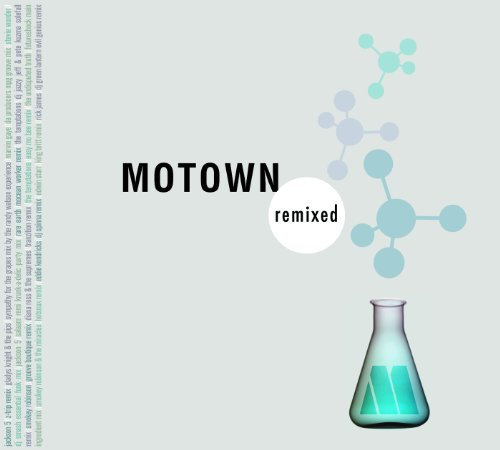Motown Remixed Extras - Real/R...