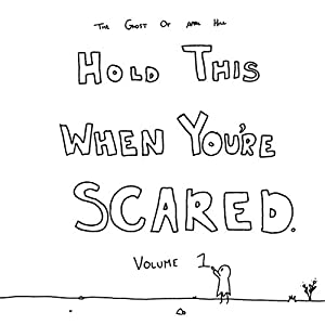 Hold This When You're Scared: The Ghost of April Hill (Volume Book 1) (English Edition)