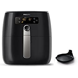 Philips Airfryer TurboStar Digital HD9643/17