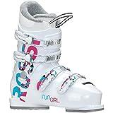 ROSSIGNOL(ロシニョール)FUN GIRL J4 スキーブーツ レディース RBG5080