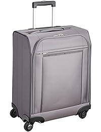 [プロテカ] スーツケース マックスパスソフトトローリー サイレントキャスター 日本製 機内持込可  40L 47cm 2.7kg 12732