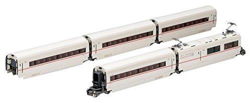 TOMIX HOゲージ 小田急ロマンスカー50000形 VSE 増結 HO-9017 鉄道模型 電車
