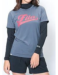 FILA(フィラ) W's 半袖Tシャツ&アンダーセット (447652)