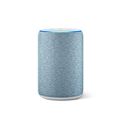 Newモデル Echo (エコー) 第3世代 - スマートスピーカー wit...