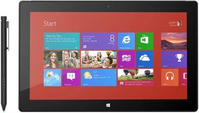 マイクロソフト Surface Pro 128GB 並行輸入品
