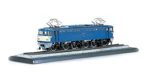 1/50 電気機関車 No.01 EF-60