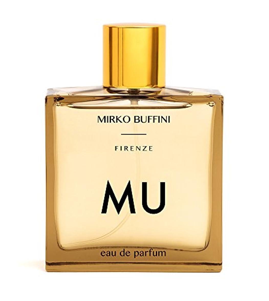 ポルノバルコニー見える[ミルコ ブッフィーニ フィレンツェ]MIRKO BUFFINI FIRENZE eau de parfum(オードパルファム) MU (ム) 30ml【正規取扱店】