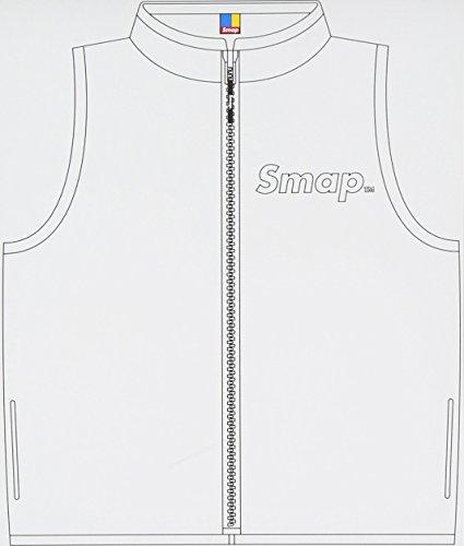 Smap Vest - SMAP