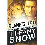 Blane's Turn: 6