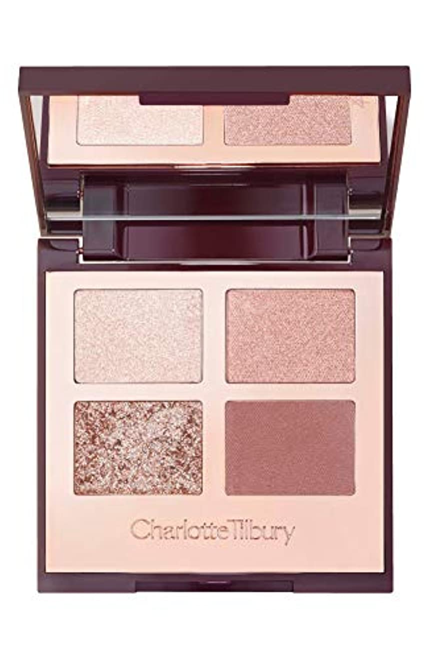 CHARLOTTE TILBURY Luxury Palette - Exaggereyes(5.2g)