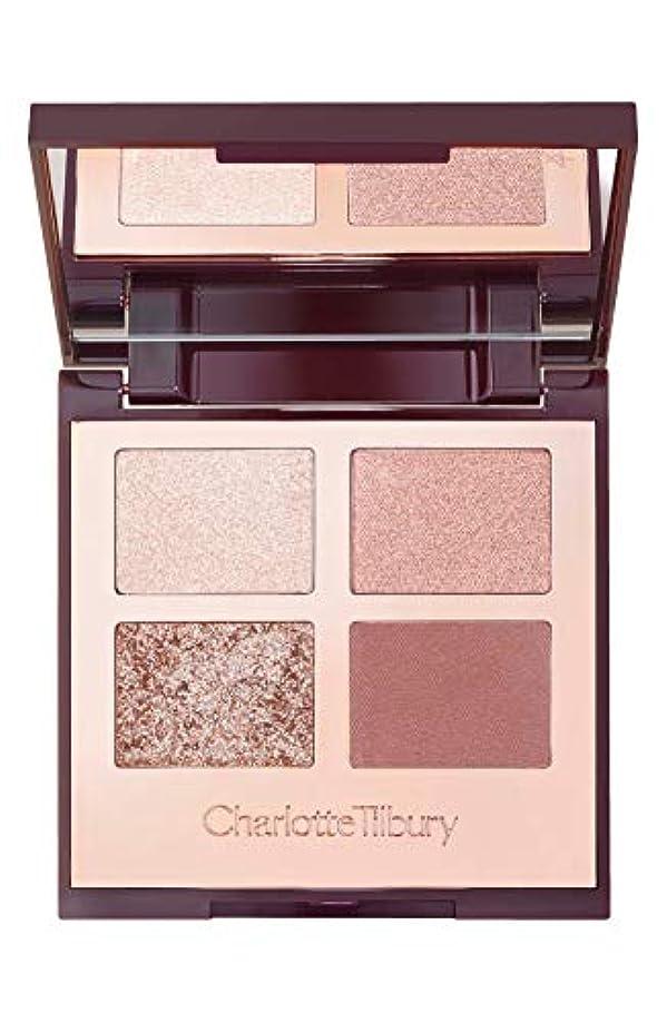 ロマンチック消毒する矢印CHARLOTTE TILBURY Luxury Palette - Exaggereyes(5.2g)