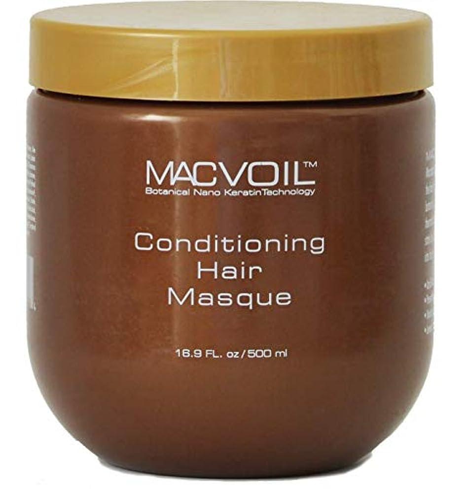 サーマル息苦しい銀行Macvoil エアコン髪の仮面