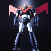 超合金魂 GX-02R グレートマジンガー (リニューアル)
