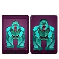 【Decalgirl】iPad Pro 9.7インチ用スキンシール【Angry Gorilla】