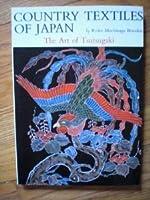 Country Textiles of Japan: The Art of Tsutsugaki