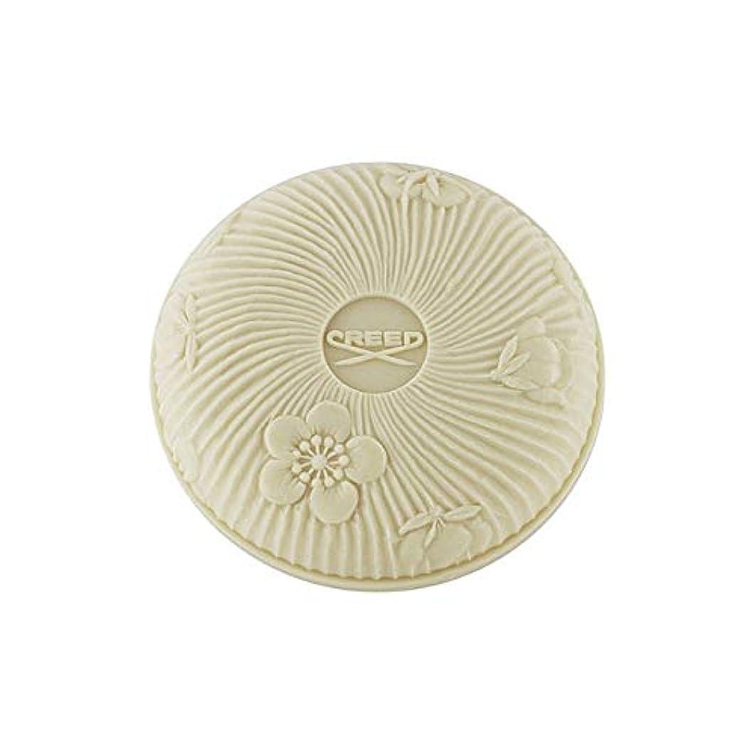 推測環境学校[Creed ] 白い石鹸150グラムで信条愛 - Creed Love In White Soap 150G [並行輸入品]