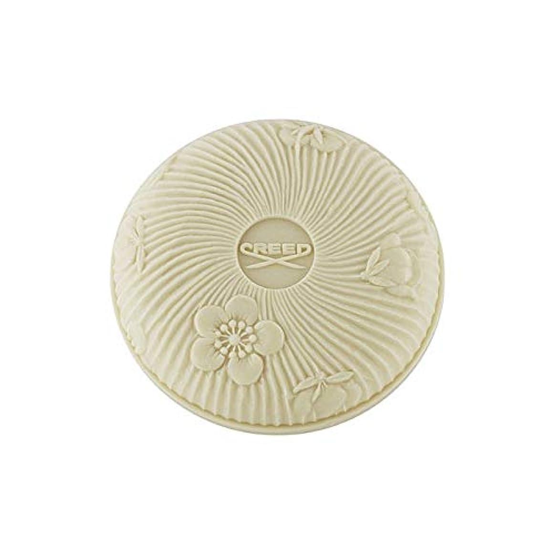 知る除外する保育園[Creed ] 白い石鹸150グラムで信条愛 - Creed Love In White Soap 150G [並行輸入品]