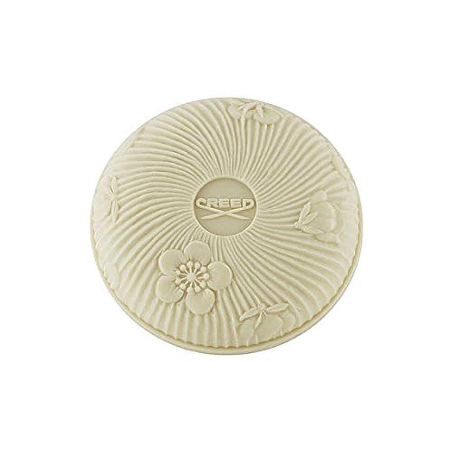 行政一生聴覚[Creed ] 白い石鹸150グラムで信条愛 - Creed Love In White Soap 150G [並行輸入品]