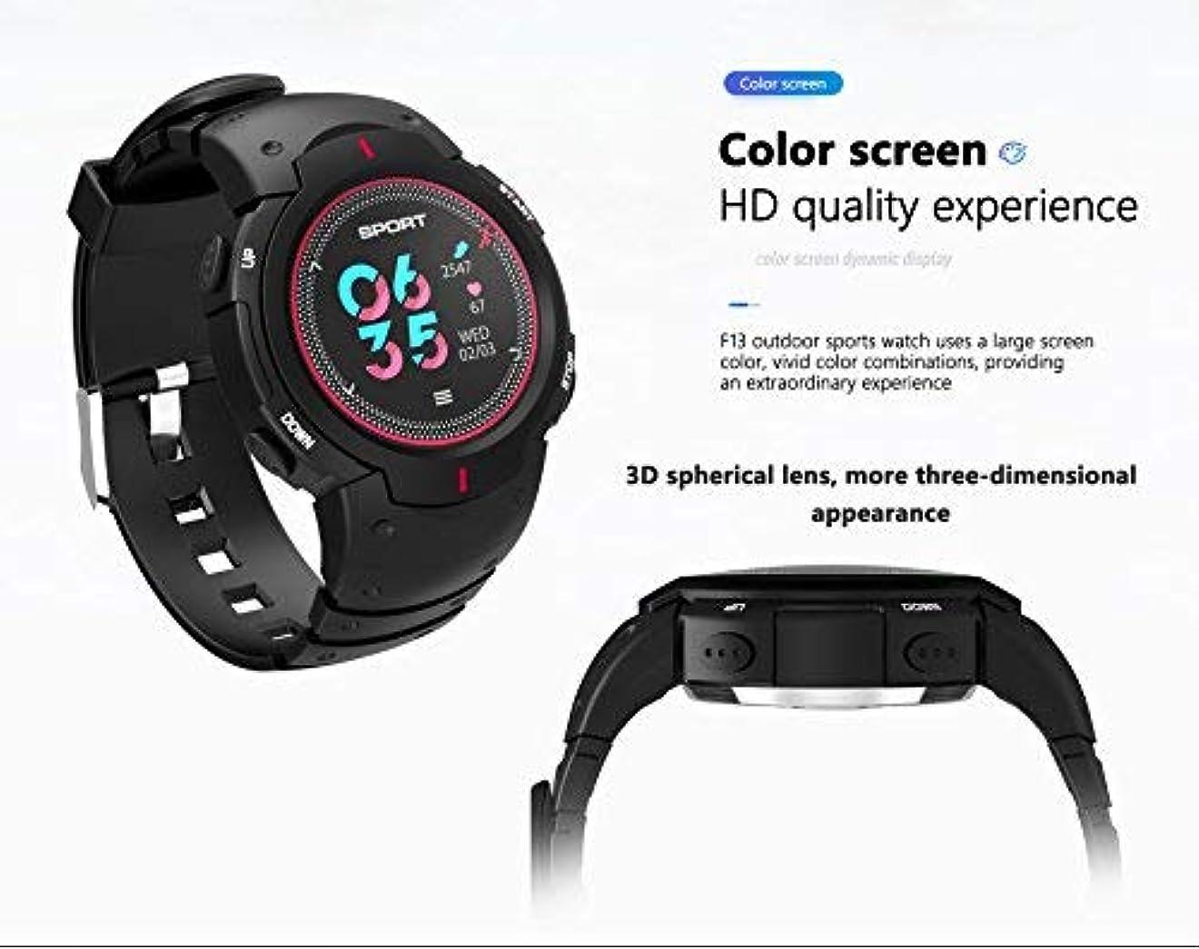 スマートウォッチ、SIMPLE DO スマートブレスレット 心拍計 睡眠検測 歩数計 運動用腕時計 カロリー計測 着信通知 腕時計型 長座注意 心拍計 血圧計 男女兼用 シリコンバンド スマートアラーム iOS Android対応(グリーン)