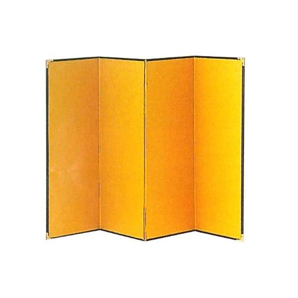 Panami 金屏風 約タテ35cm×ヨコ13c...の商品画像