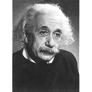 Einstein Notebook (Decorative Notebooks)