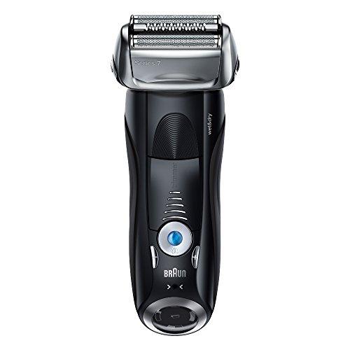ブラウン シリーズ7 メンズ電気シェーバー 4カットシステム 7842s お風呂剃り可